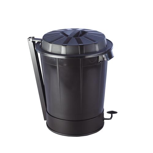 Contenedores y papeleras cubos basura industriales - Cubos de basura industriales ...