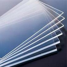 PVC Compacto Incoloro