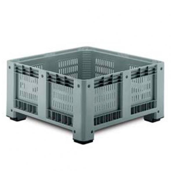 CONTENEDOR 460LT AGRIBOX  1130x1130x580