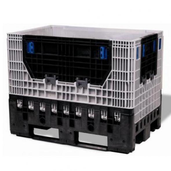 CONTENEDOR 620L  1200X800X950