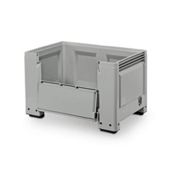CONTENEDOR, SUPERBOX, PALOT 480 LT  1200x800x760