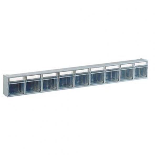 BASBOX 600 9 CAJONES 51x600x77 mm