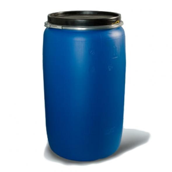 Bid n ballesta 120l boca ancha for Bidon 30 litros cierre ballesta
