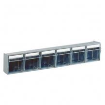 BASBOX 600 6 CAJONES 91x600x112 mm
