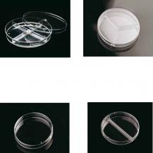 Placas Petri